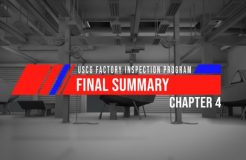 Factory Inspection - Chapter 4