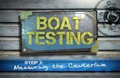 Step 2 - Measuring The Centerline