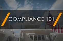 Boat Building Compliance
