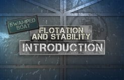 7. Capacity Label - Flotation and Stability Introduction