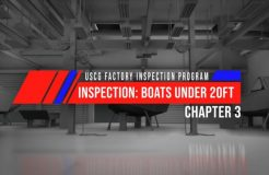 Factory Inspection - Chapter 3