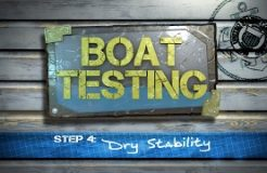 Step 4 - Dry Stability